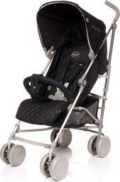Wózek 4BABY Wózek spacerowy Le Caprice XVI Black