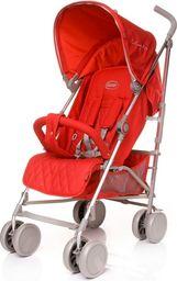 Wózek 4BABY Wózek spacerowy Le Caprice XVI Red