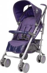 Wózek 4BABY Wózek spac. City XVI Purple