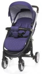 Wózek 4BABY Wózek spac. Atomic XVII Purple