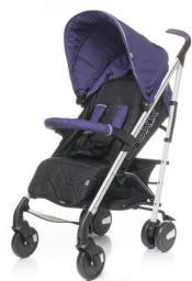 Wózek 4BABY Wózek spacerowy  Croxx XVII Purple