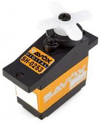 Savox Serwo micro SH-0253 13.6g (2,2kg/ 0.09sec) (1SV2104)