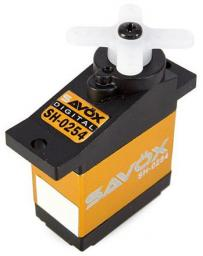 Savox Serwo micro SH-0254 15.8g (3.9kg/ 0.13sec) (1SV2108)