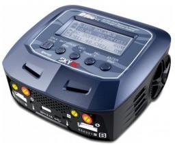 SkyRC Ładowarka D100 V2  (SK-100131-02)