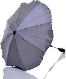 Matpol Parasolka przeciwsłoneczna szara
