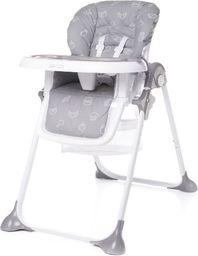 4BABY Krzesełko dziecięce Decco Grey - 2938