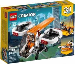LEGO CREATOR Dron badawczy (31071)
