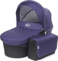 4BABY Gondola d/w Atomic XVII Purple - 2991