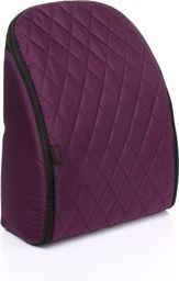 4BABY Torba pielęgnacyjna Purple - 2773
