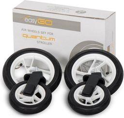easyGO Koła pompowane do wózka Quantum - 3067