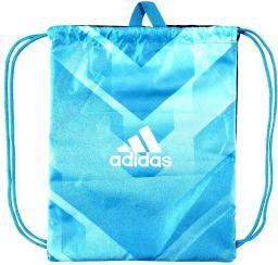 Adidas Worek Tango GB niebieski (BR1683)