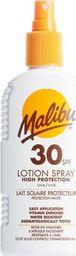 Malibu Lotion Spray SPF30 200 ml