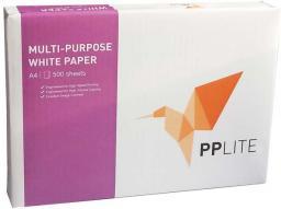 PP Lite Papier ksero Klasa C+ A4 75g 500 arkuszy