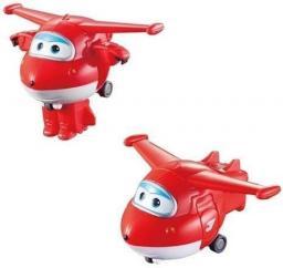 Super Wings Super Wings Transform a Bots Jett