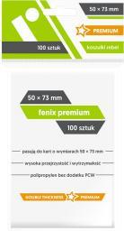Rebel Koszulki Fenix Premium 50x73 (100sztuk)