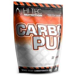 Hi-tec  Carbo Pur  Orange 3000g