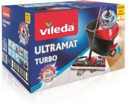 Vileda Mop Vileda UltraMat Turbo (158632)