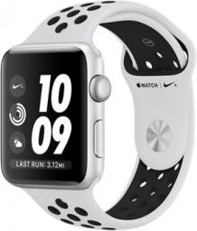 Smartwatch Apple Watch Nike+ Series 3 42mm (MQL32MP/A)