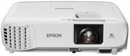 Projektor Epson  EB-X39   3LCD, XGA (V11H855040)