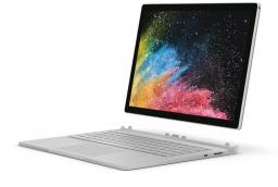 Laptop Microsoft Surface Book 2 (HMX-00014)