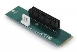 Gembird Karta adapter M.2 ->PCI Express (RC-M.2-01)