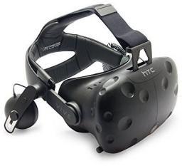VR Cover  Wkładka piankowa 10 mm  (vrcVive02das1)