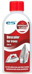 E5 Odkamieniacz do żelazek 250 ml (RE02548)