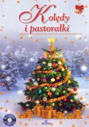 Kolędy i pastorałki + CD wyd.2017