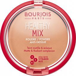 BOURJOIS Paris  Healthy Mix Puder do twarzy 04 10g