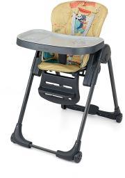 Milly Mally Krzesełko do karmienia MILANO PANDA