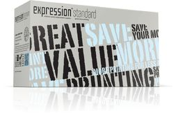 Expression TONER DO SAMSUNG CLP 350 BLACK (4000K) (S) - CLP-K350A
