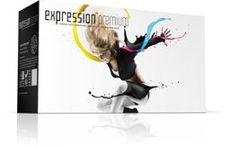 Expression TONER DO SAMSUNG CLP 620 / 670 YELLOW (P) - CLT-Y5082L