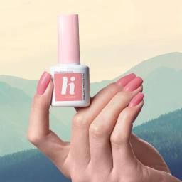 Hi Hybrid Lakier hybrydowy  218 Pink Marble  5ml