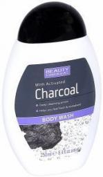 Beauty Formulas Żel pod prysznic z Aktywnym Węglem 250 ml