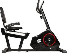 Hertz Rower poziomy manualny Hertz Comfort 3
