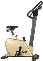 Hertz Rower magnetyczny automatyczny TR200 złoto-szary (11468)