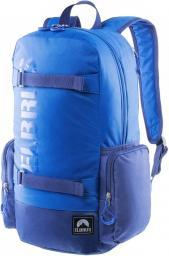 Elbrus Plecak turystyczny Zeeman Dazzling Blue/Blue Print r. uniwersalny