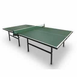 Hertz Stół do tenisa stołowego MS 503 green (5046)