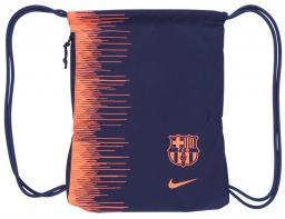 Nike Worek FC Barcelona Stadium Football Gym Sack granatowy (BA5413 451)
