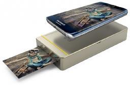 Drukarka fotograficzna Kodak Kodak Photo Printer Mini drukarka do zdjęć natychmiastowych (AKGDRUKODWH00003)