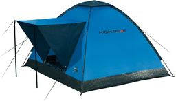 High Peak NAmiot Beaver 3P niebieski (10167)