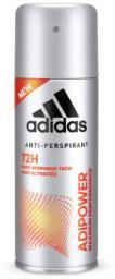 Adidas Antyperspirant w sprayu  Adipower Maximum Performance 150ml