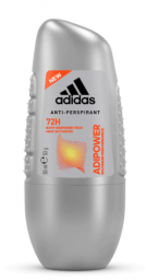 Adidas Adipower Men dezodorant anti-perspirant 72h roll-on 50ml