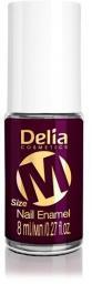 Delia Lakier do paznokci Size M 4.15 8ml