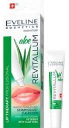 Eveline Serum do ust Revitallum Aloes 8ml