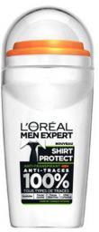 L'Oreal Paris Men Expert Dezodorant roll-on Shirt Protect 50ml