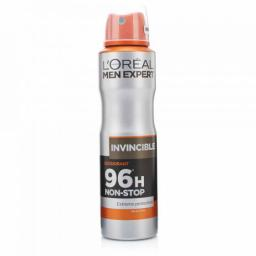 L'Oreal Paris Men Expert Dezodorant spray Invincible 150ml
