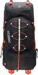 Outhorn Plecak turystyczny Talaso HOL18-PCG603B 80L czarny