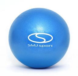 SMJ sport  Piłka gimnastyczna BL032 / 25 cm niebieska (9387)