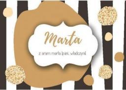 Szaron Magnes Imiona - Marta
